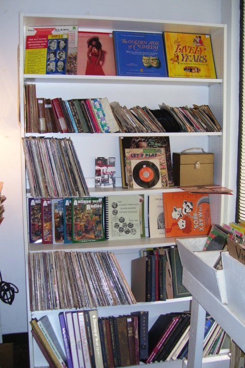Albums and Books